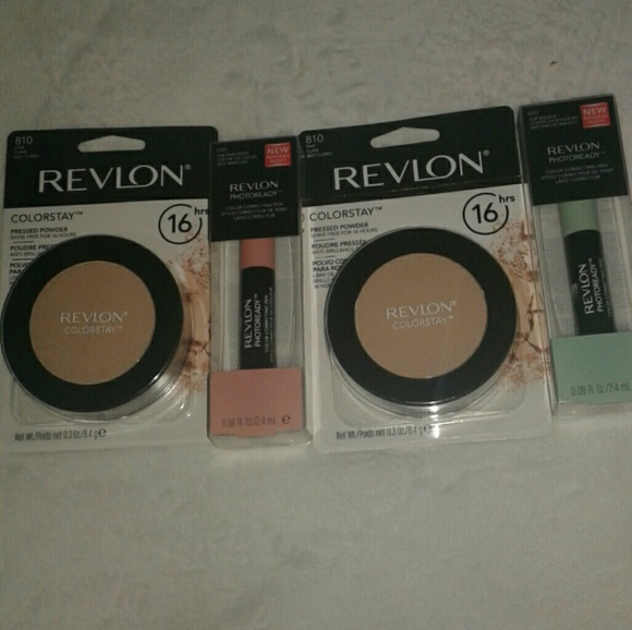 Revlon Other - Revlon makeup bundle